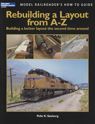 Rebuilding a Layout from A-Z By Soeborg, Pelle K.