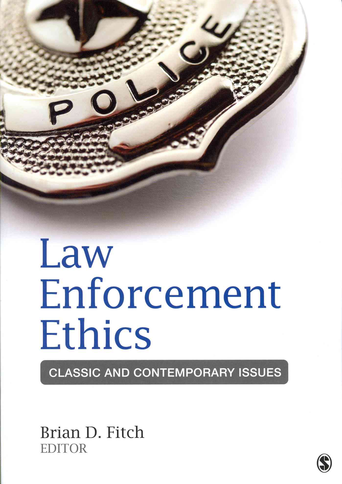 technology and law enforcement essay